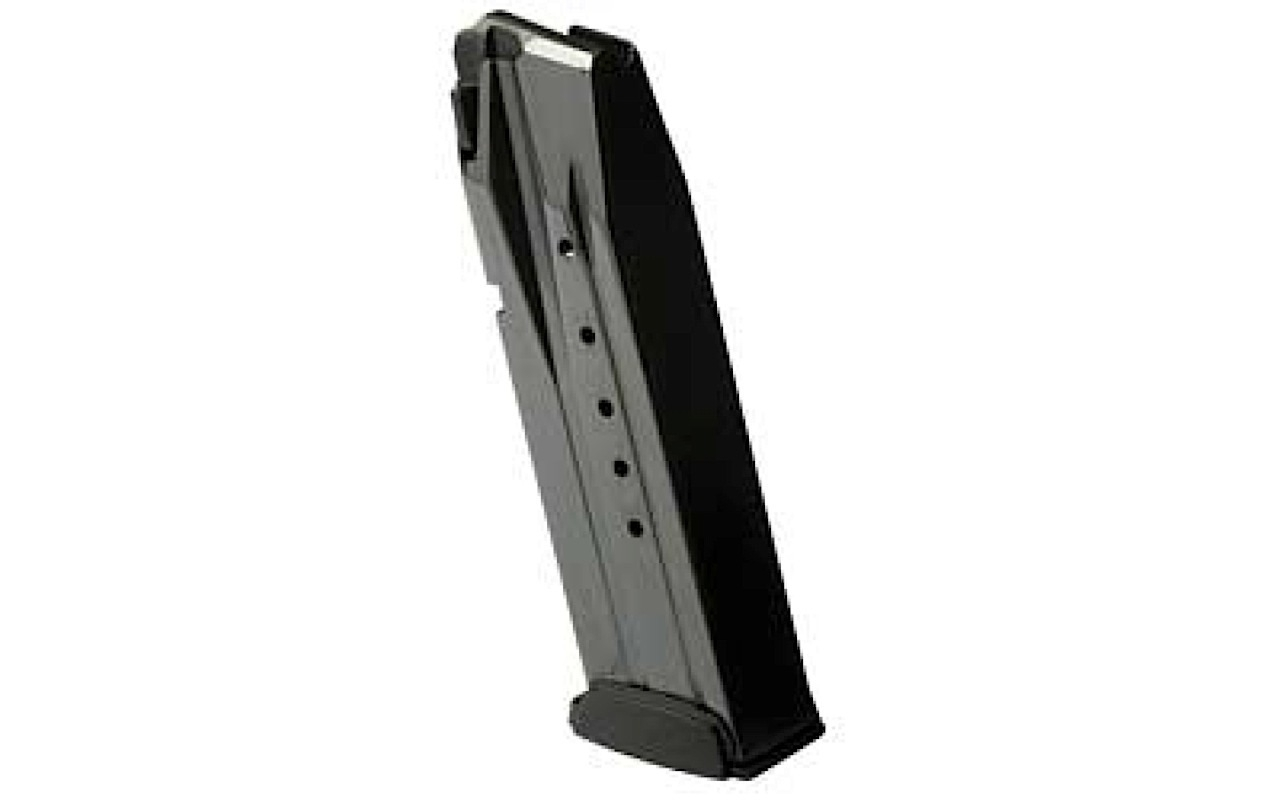 WALTHER PPX M1 40S&W 10RD MAGAZINE, BLUED