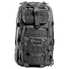 DRAGO TRACKER BACKPACK, SEAL GREY