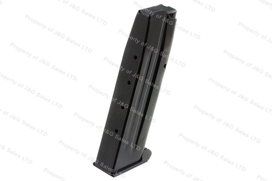 CZ 75 85 40S&W 10rd Magazine, Blued, New.