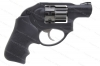 "Ruger® LCR® Revolver, 22LR, 1 7/8"" Barrel, Hogue Tamer Grip, New."