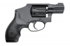 "Smith & Wesson 351C Revolver, 22 Magnum, 2"" Barrel, Cenntenial AirLite, New, S&W."