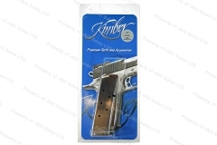 Kimber 1911 45ACP 7rd Factory Magazine, Stainless, New.