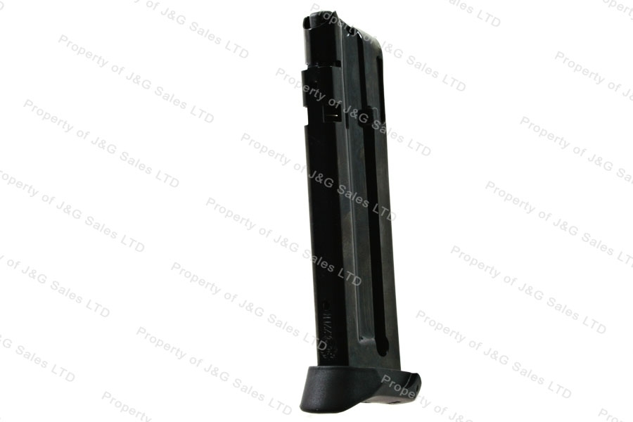 Ruger® Magazine, SR22®, 22LR, 10 round, Black, Factory New.