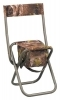 HUNTER SPECIALITIES CAMO DOVECHAIR, REALTREE XTRA GREEN