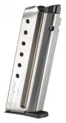 REMINGTON R51 9MM 7RD STEEL MAGAZINE, STAINLESS STEEL