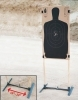 "GPS 18""-24"" ADJUSTABLE LIGHTWEIGHT METAL TARGET STAND"