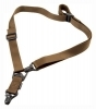 MAGPUL MS3 GEN-2 NYLON SLING, COYOTE BROWN