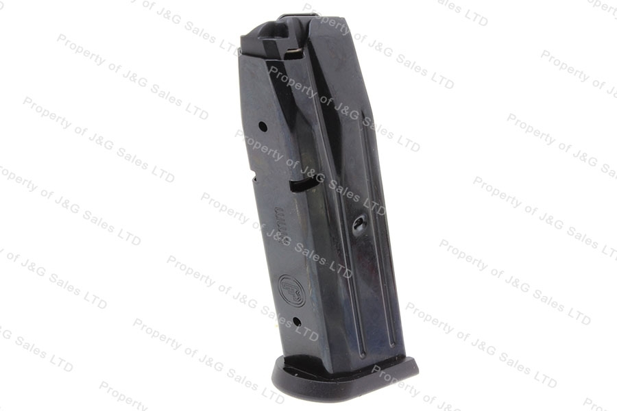 CZ P-07 Duty 9mm 10rd Magazine, Blued, New.
