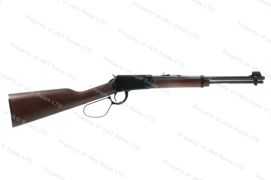 Henry H001L Lever Action Rifle, 22LR, New.