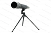 Bushnell 15-45x50 Sportview Spotting Scope with Tripod. Black.