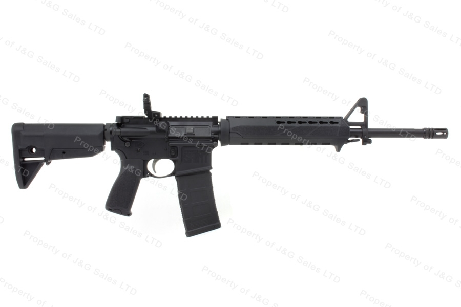 "Springfield Armory Saint Semi Auto AR Style Rifle, 5.56/223, 16"" Barrel, New."