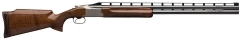 "BROWNING CITORI 725 TRAP OVER/UNDER SHOTGUN, 2.75"" 12GA, 30"" VR BBL, SILVER, NEW"