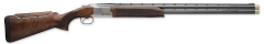 "BROWNING CITORI 725 PRO SPORT OVER/UNDER SHOTGUN, 2.75"" 12GA, 30"" VR BBL, SILVER, NEW"