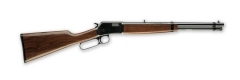 "BROWNING BL-22 MICRO MIDAS LEVER-ACTION RIFLE, .22LR, 16.25"" BBL, 11RD CAPACITY, BLUED, NEW"