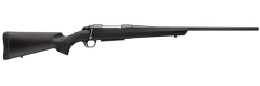 "BROWNING A-BOLT III BOLT ACTION RIFLE, .308 WIN, 22"" BBL, 4RD MAG, BLACK, NEW"