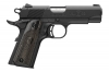 "BROWNING 1911-22 COMPACT SEMI-AUTO PISTOL, 22LR, 3.63"" BBL, 10RD MAG, LAM GRIPS, BLACK, NEW"