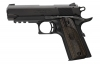 "BROWNING 1911-22 COMPACT SEMI-AUTO PISTOL, 22LR, 3.63"" BBL, 10RD MAG, ACCY RAIL, BLACK, NEW"