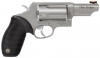 "TAURUS JUDGE REVOLVER, .45LC/.410 BORE, 3"" BBL, STAINLESS STEEL, NEW"