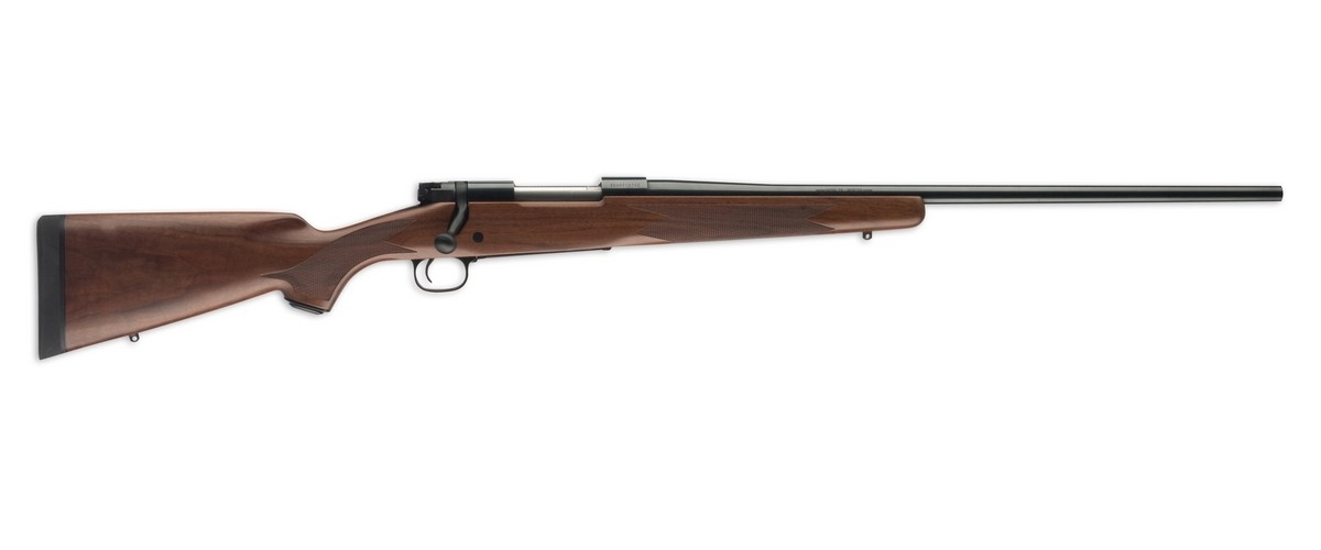 "WINCHESTER 70 SPORTER BOLT ACTION RIFLE, .270 WSM, 24"" BBL, 3RD MAG, BLUED, NEW"