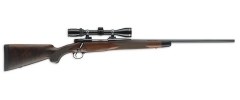 "WINCHESTER 70 SUPER GRADE BOLT ACTION RIFLE, .30-06, 24"" BBL, 5RD MAG, BLUED, NEW"