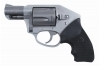 "CHARTER ARMS OFF DUTY DAO REVOLVER, .38SPL+P, 2"" BBL, STAINLESS, NEW"