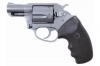 "CHARTER ARMS UNDERCOVER LITE DA/SA REVOLVER, .38SPL+P, 2"" BBL, STAINLESS, NEW"