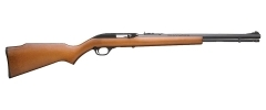 "MARLIN 60 SEMI-AUTO RIFLE, .22LR, 19"" BBL, BLUED, NEW"