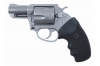 "CHARTER ARMS MAG PUG DA/SA REVOLVER, .357MAG, 2.2"" PORTED BBL, STAINLESS, NEW"