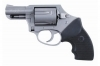 "CHARTER ARMS UNDERCOVER DAO REVOLVER, .38SPL+P, 2"" BBL, STAINLESS, NEW"