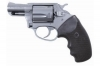 "CHARTER ARMS UNDERCOVER DA/SA REVOLVER, .38SPL+P, 2"" BBL, STAINLESS, NEW"