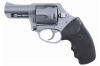 "CHARTER ARMS BULLDOG DAO REVOLVER, .44SPL, 2.5"" BBL, STAINLESS, NEW"