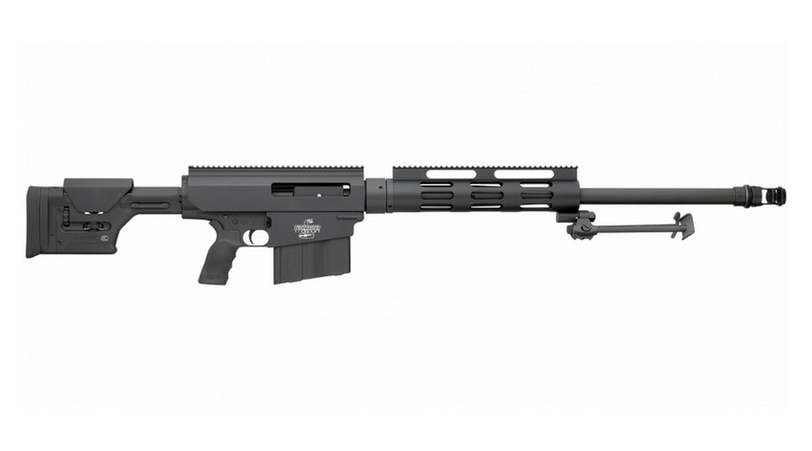 "BUSHMASTER BA50 BOLT ACTION RIFLE, 50 BMG, 30"" FREE FLOATING BBL, 10RD MAG, BLACK, NEW"