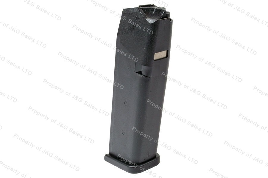 Glock 22 40S&W 15rd Gen 4 Factory Magazine, Black, New.