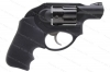 "Ruger® LCR® Revolver, 9mm, 1 7/8"" Barrel, Black, New."