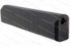 SilencerCo Salvo 12ga Shotgun Suppressor Silencer, Black, New