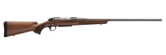 "BROWNING A-BOLT III HUNTER BOLT ACTION RIFLE, 7MM REM MAG, 26"" BBL, 3RD MAG, BLACK, NEW"