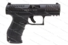 "Walther PPQ M2 Semi Auto Pistol, 9mm, 4"" Barrel, New."
