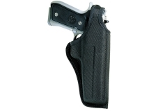 Bianchi #7001 AccuMold® Thumbsnap Size 03 Fits 2-3in K or L frame or Colt Python revolvers