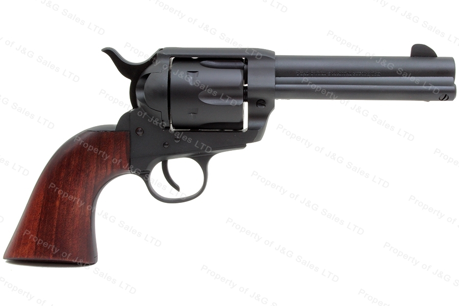 "FAP Di Pietta SA 1873 Revolver, 357Mag, 4.75"" Barrel, Matte Black Finish, Transfer Bar, New."