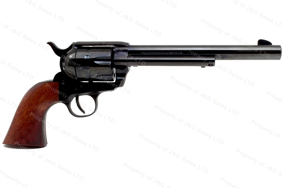 "FAP Di Pietta SA 1873 Revolver, 22LR, 7.5"" Barrel, Blued, Transfer Bar, New."