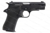 Star BM, 9mm Luger, Compact Semi Auto Pistol, VG, Blued, Used.