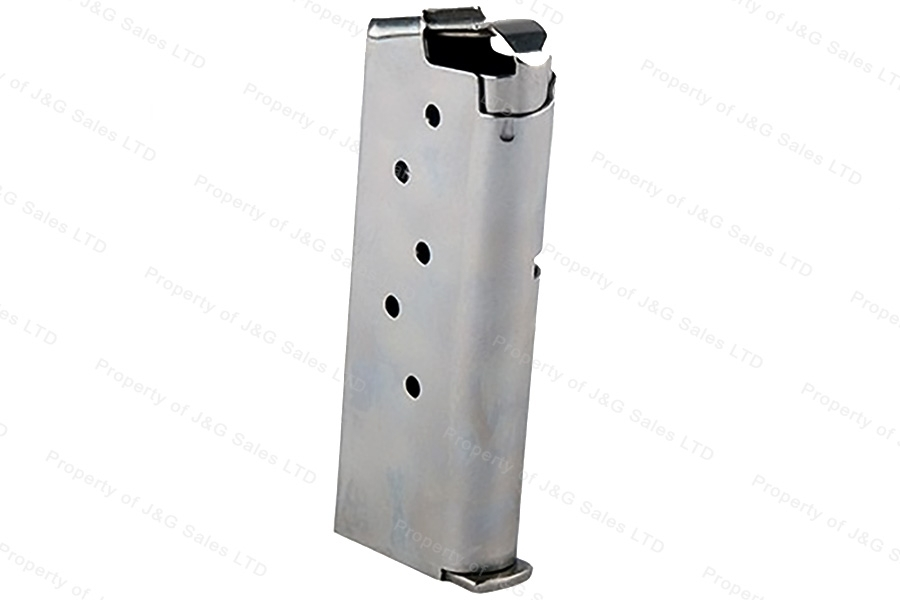 Sig Sauer P938 9mm 6rd Magazine, New.