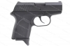"Remington RM380 Semi Auto Pistol, 380ACP, 2.9"" Barrel, Matte Black, New."