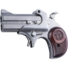 "BOND ARMS COWBOY DEFENDER DERRINGER PISTOL, .45LC/.410, 3"" BBLS, STAINLESS, ROSEWOOD GRIPS, NEW"