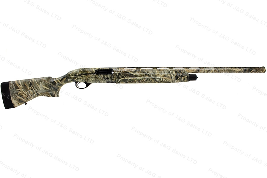 "Beretta A350 Semi Auto Shotgun, 12ga, 28"" Vent Rib Barrel, RealTree Max 5 Camo, Excellent, Used."