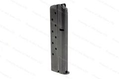 Colt 1911 9mm 8rd Factory Magazine, Stainless, New.