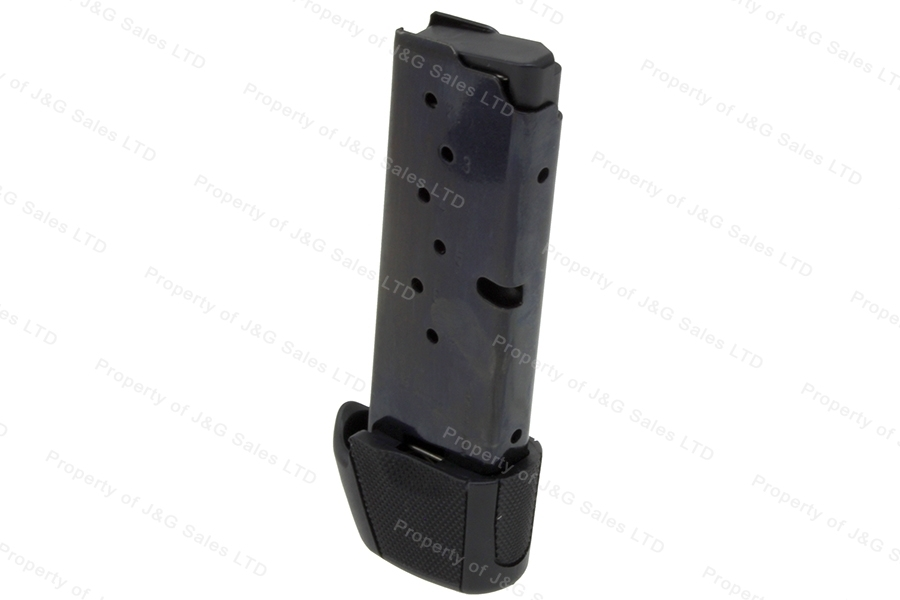 Ruger&#174 Magazine, LC9&#174, 9mm, 9 Round, Extended, Factory, New.