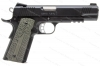 "Kimber Custom TLE/RL II Semi Auto 1911 Style Pistol, 10mm, 5"" Barrel, Night Sights, G10 Grips, New."