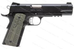Kimber Custom TLE/RL II Semi Auto 1911 Style Pistol, 10mm, 5