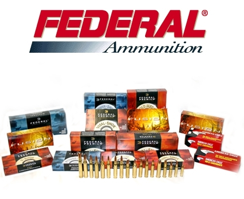338 Win Mag Federal Premium 250gr Nosler Partition Ammo, 20rd Box. P338B2